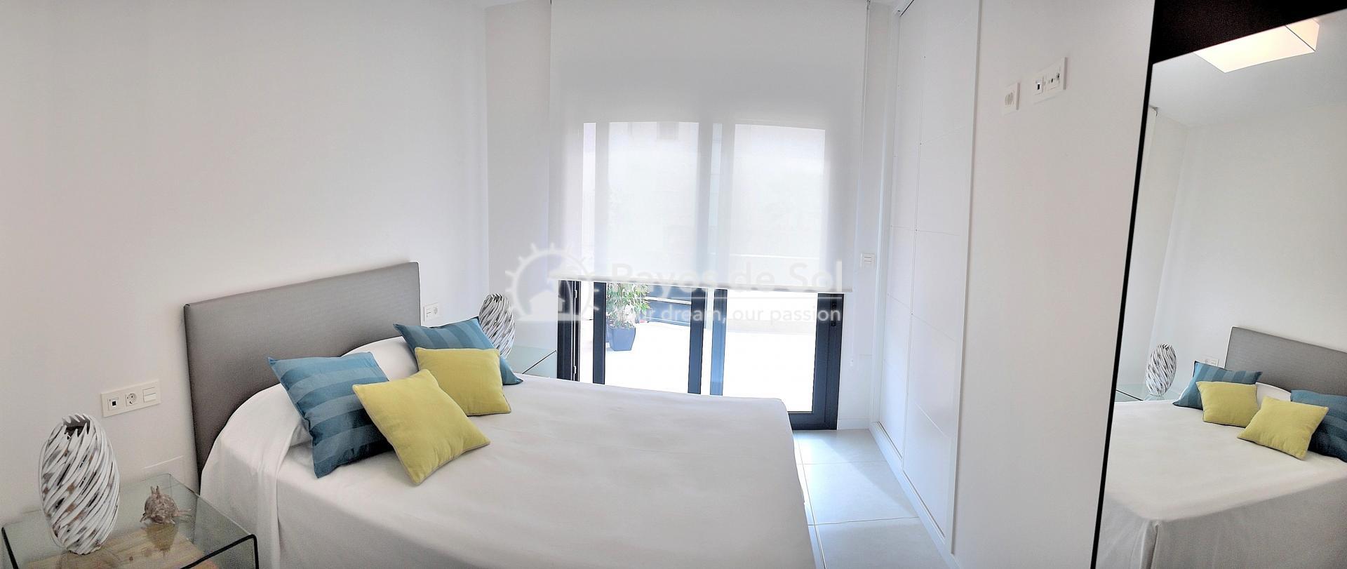 Ground Floor Apartment  in Punta Prima, Orihuela Costa, Costa Blanca (arenab-gf) - 21