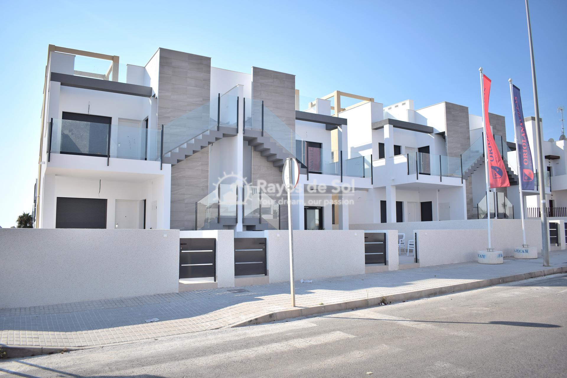 Ground Floor Apartment  in Punta Prima, Orihuela Costa, Costa Blanca (arenab-gf) - 38