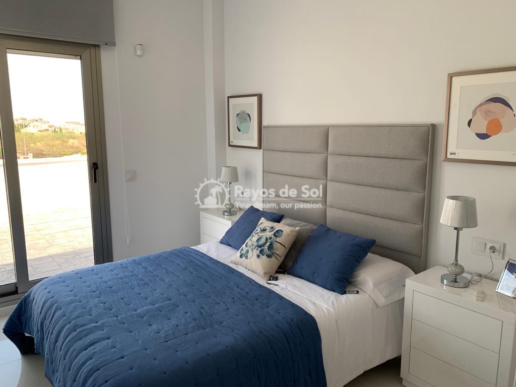 Villa  in San Miguel de las Salinas, Costa Blanca (marina4-sofia+bsm) - 8