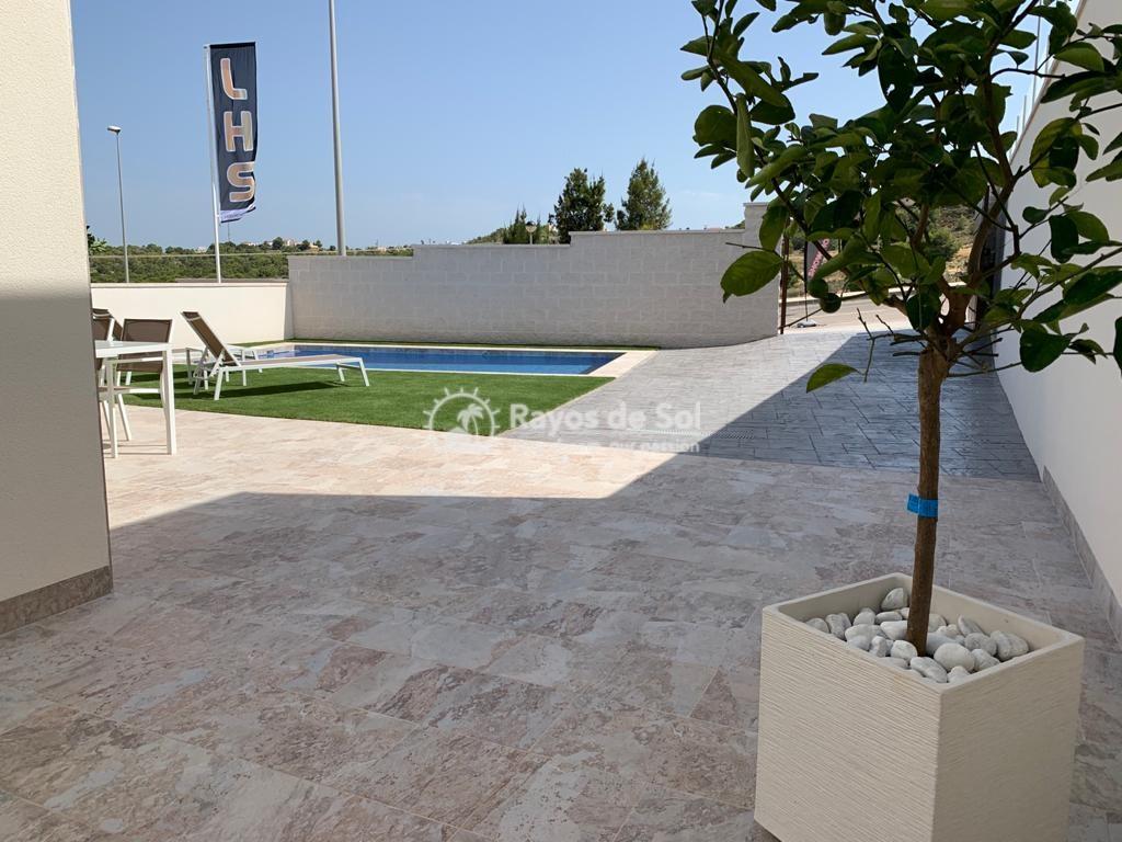 Villa  in San Miguel de las Salinas, Costa Blanca (marina4-sofia+bsm) - 16