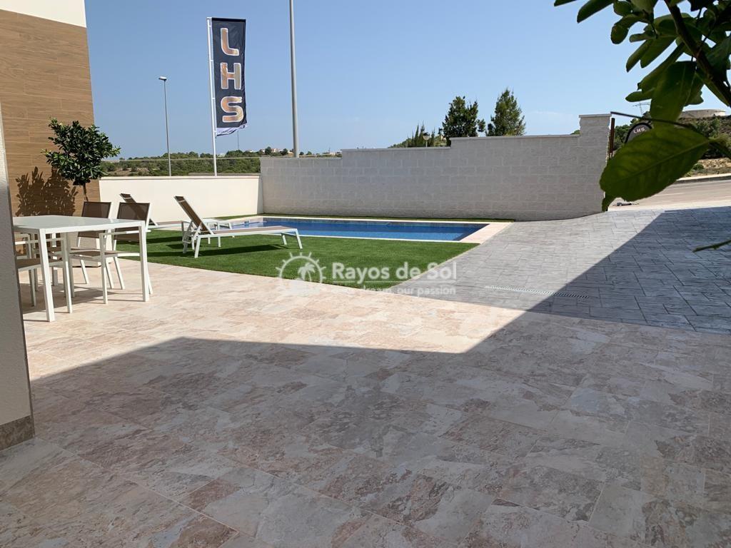 Villa  in San Miguel de las Salinas, Costa Blanca (marina4-sofia+bsm) - 17