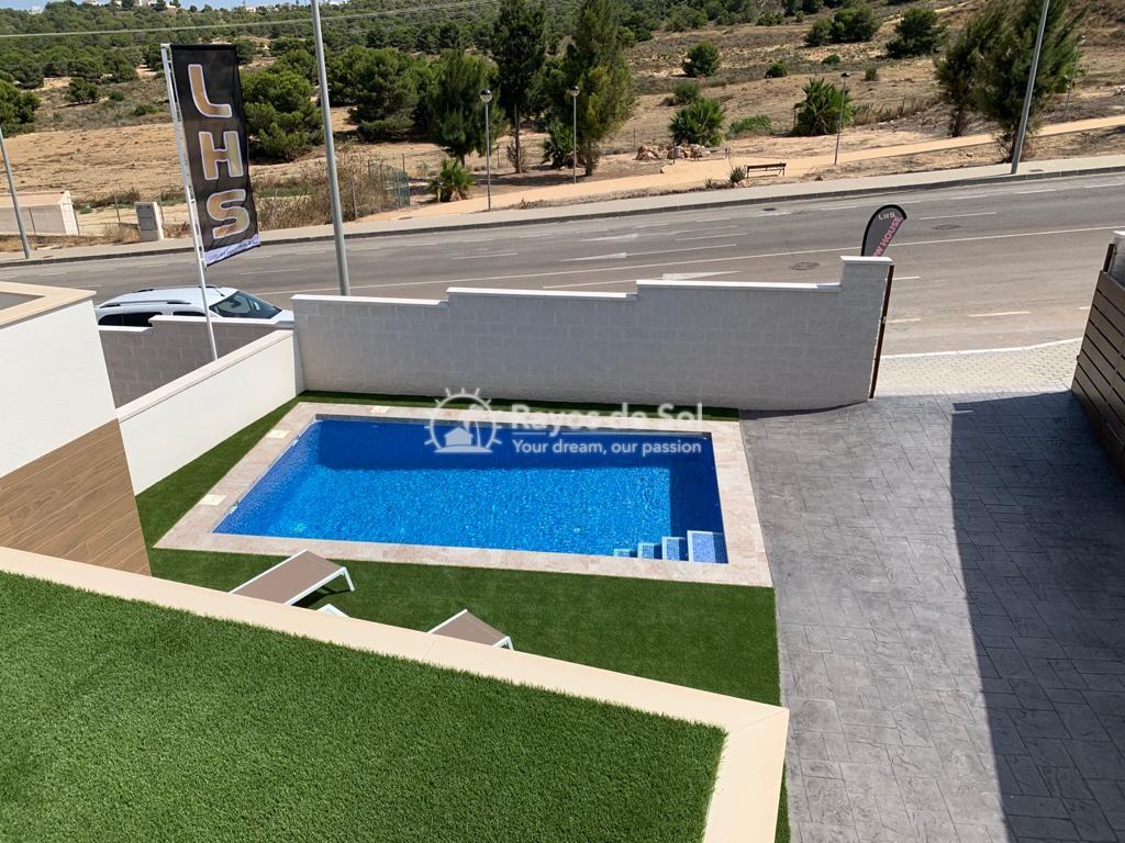 Villa  in San Miguel de las Salinas, Costa Blanca (marina4-sofia+bsm) - 22
