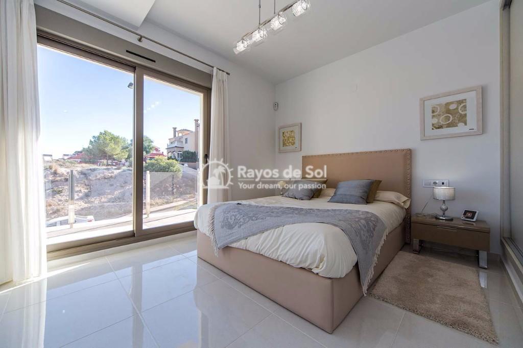 Villa  in San Miguel de las Salinas, Costa Blanca (marina4-marina) - 16