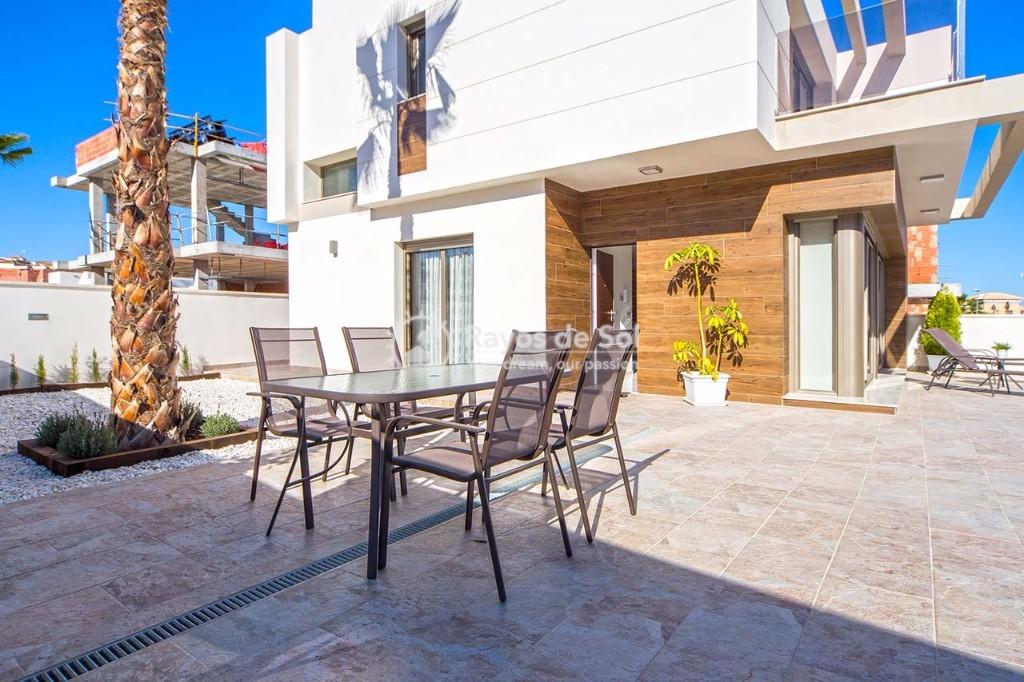 Villa  in San Miguel de las Salinas, Costa Blanca (marina4-marina) - 27