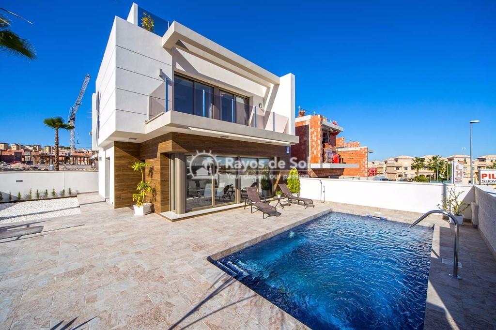 Villa  in San Miguel de las Salinas, Costa Blanca (marina4-marina) - 28