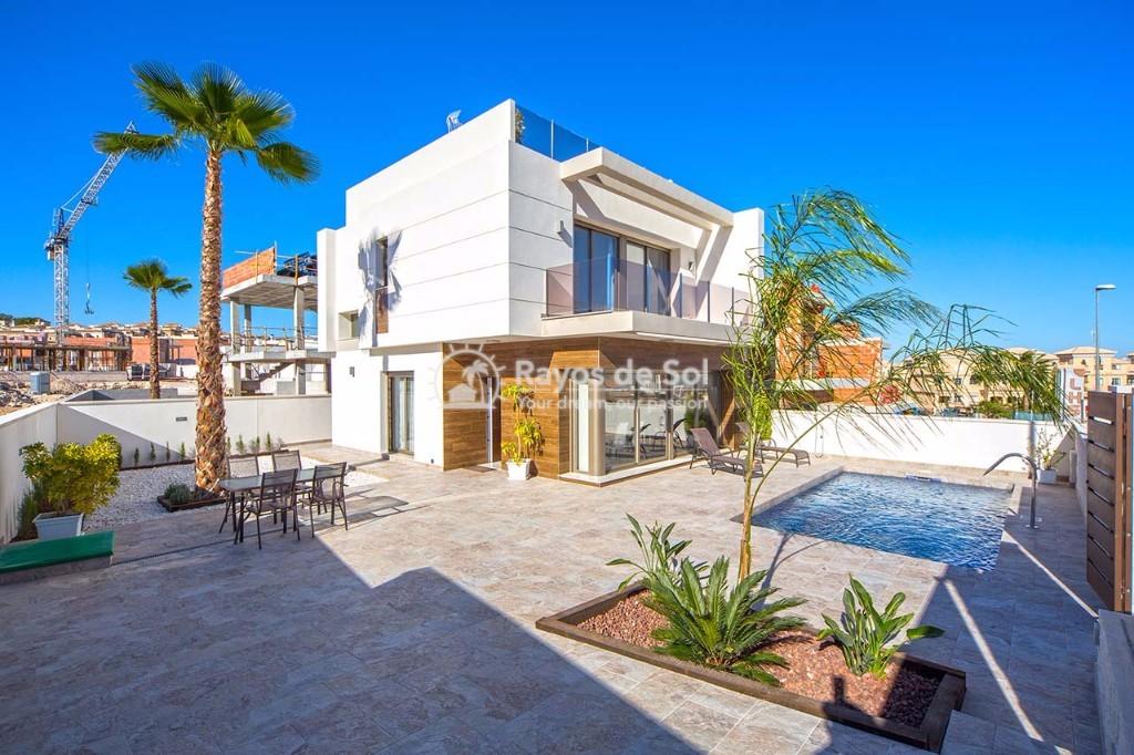 Villa  in San Miguel de las Salinas, Costa Blanca (marina4-marina) - 29