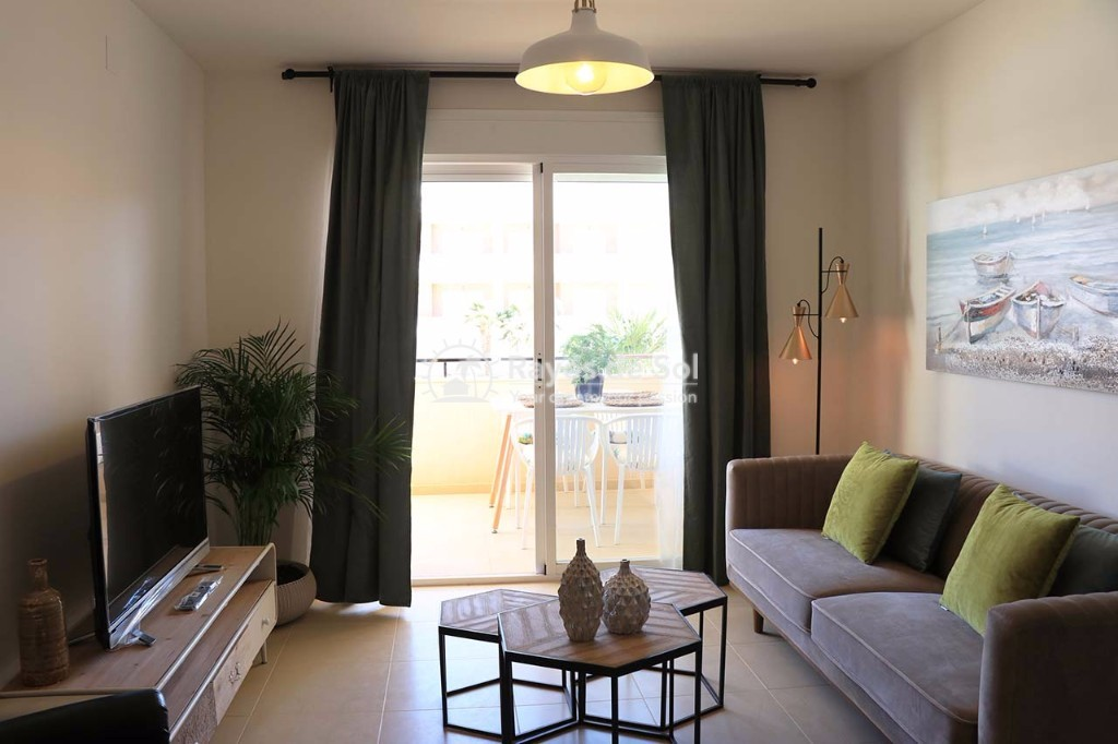 Apartment  in Santa Pola, Costa Blanca (bahiaplaya) - 6