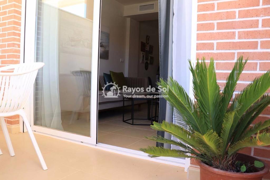 Apartment  in Santa Pola, Costa Blanca (bahiaplaya) - 20