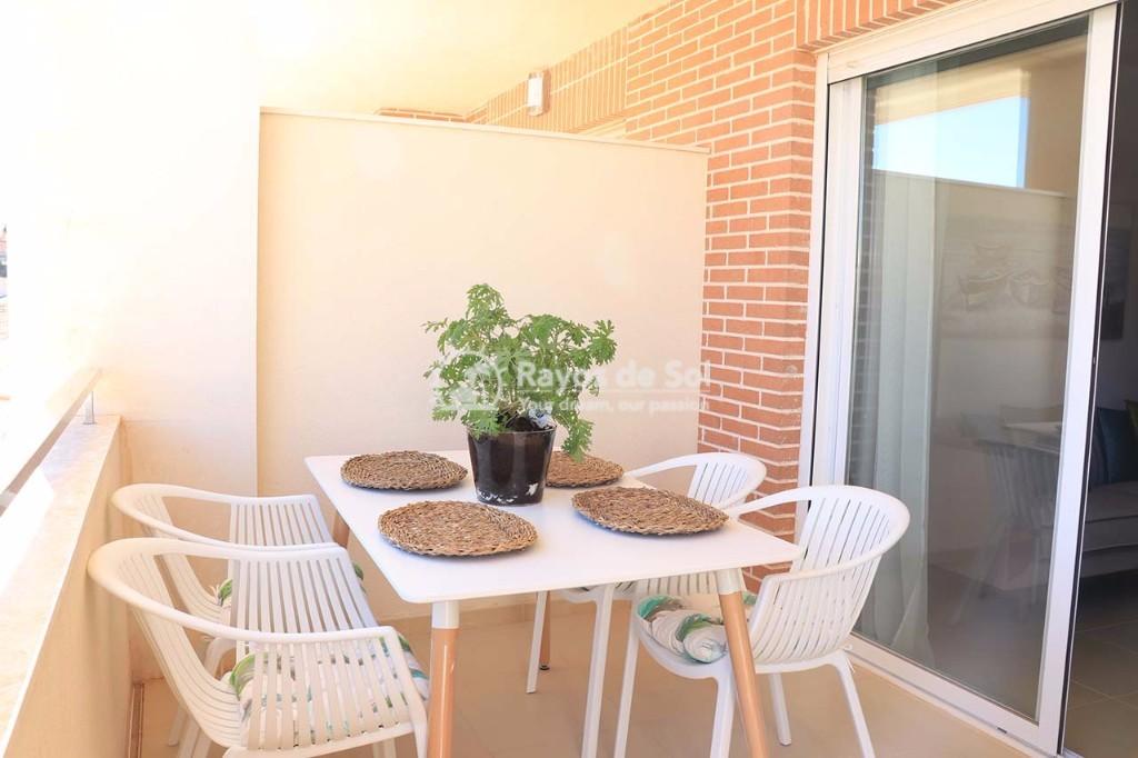 Apartment  in Santa Pola, Costa Blanca (bahiaplaya) - 23