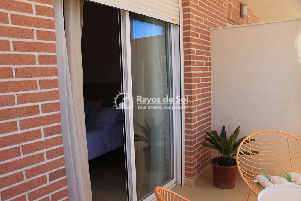 Apartment  in Santa Pola, Costa Blanca (bahiaplaya) - 24
