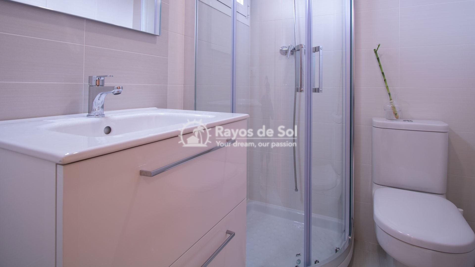 Apartment  in Santa Pola, Costa Blanca (bahiaplaya) - 17