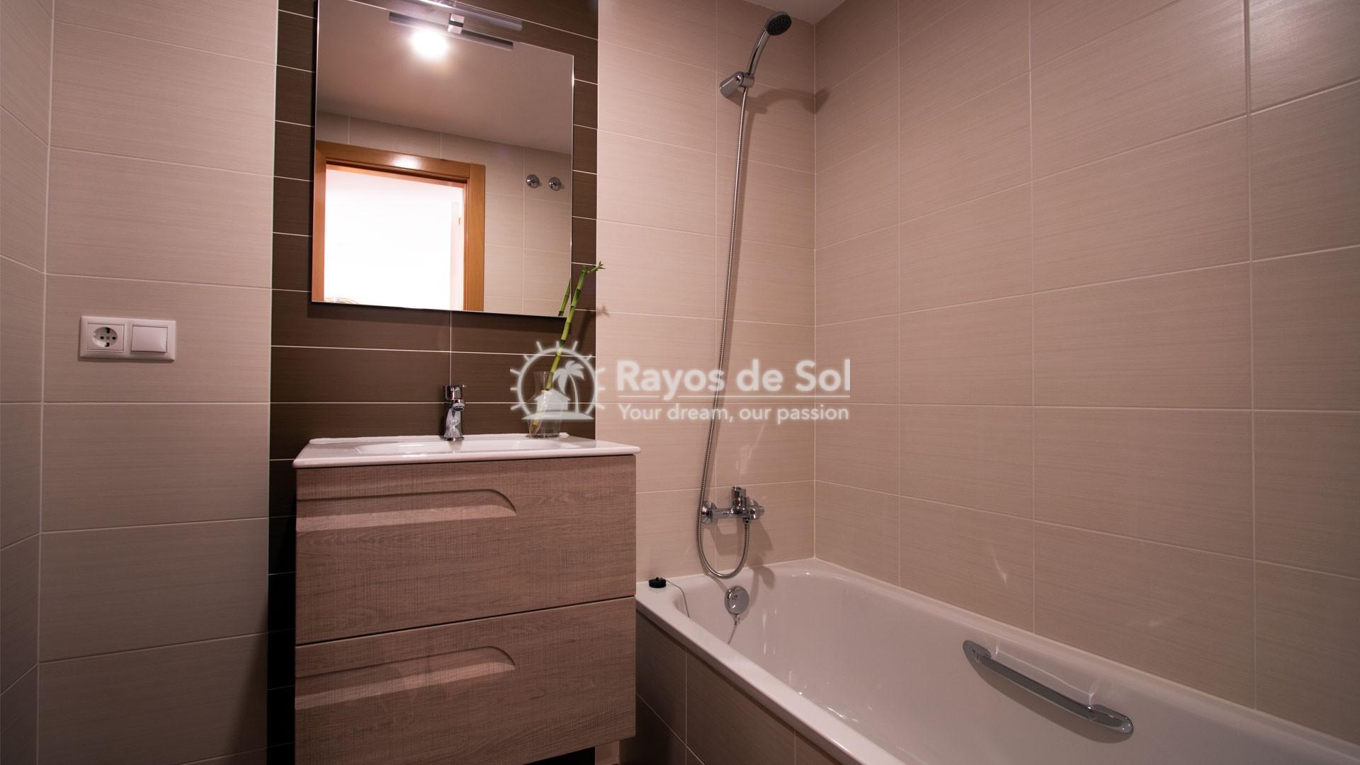 Apartment  in Santa Pola, Costa Blanca (bahiaplaya) - 15