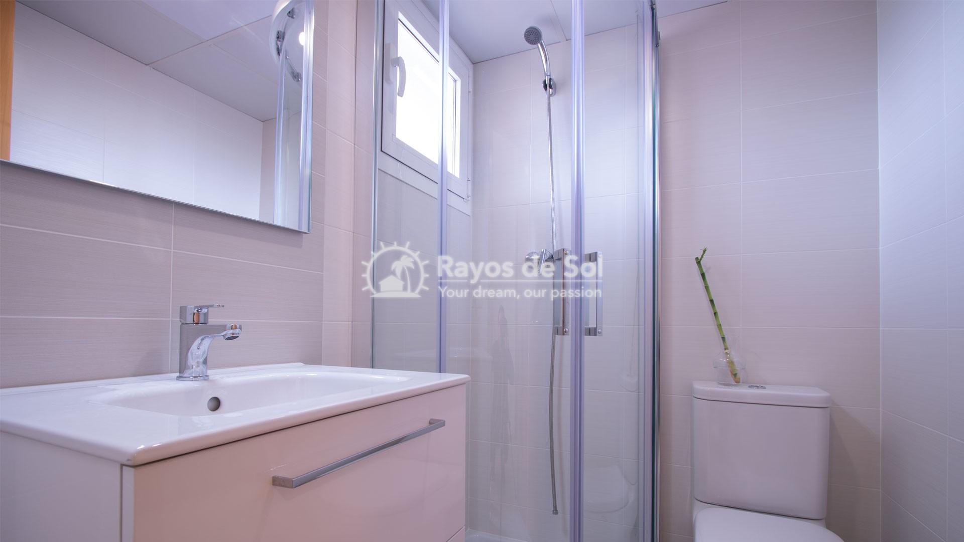 Apartment  in Santa Pola, Costa Blanca (bahiaplaya) - 18