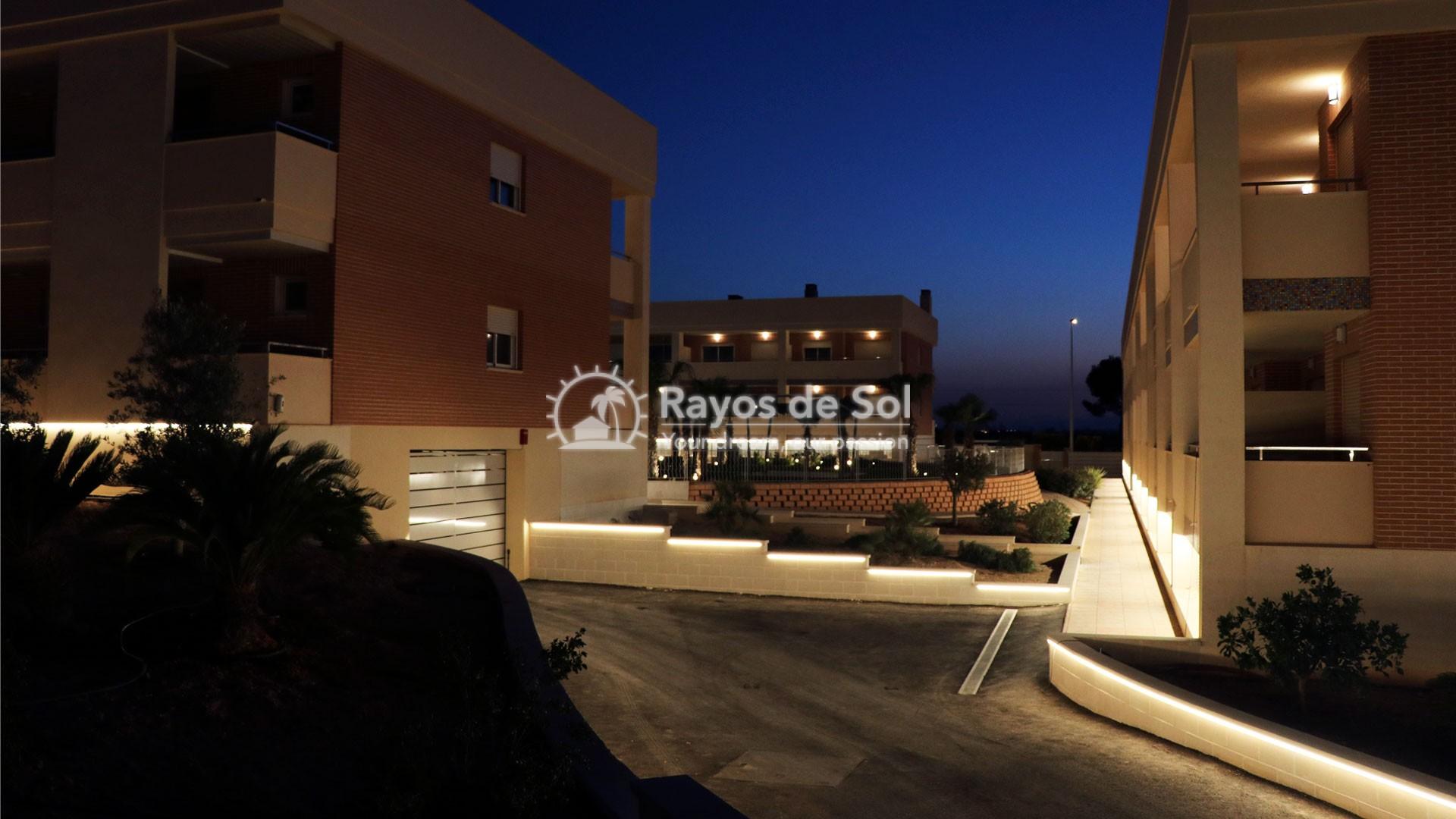 Apartment  in Santa Pola, Costa Blanca (bahiaplaya) - 37