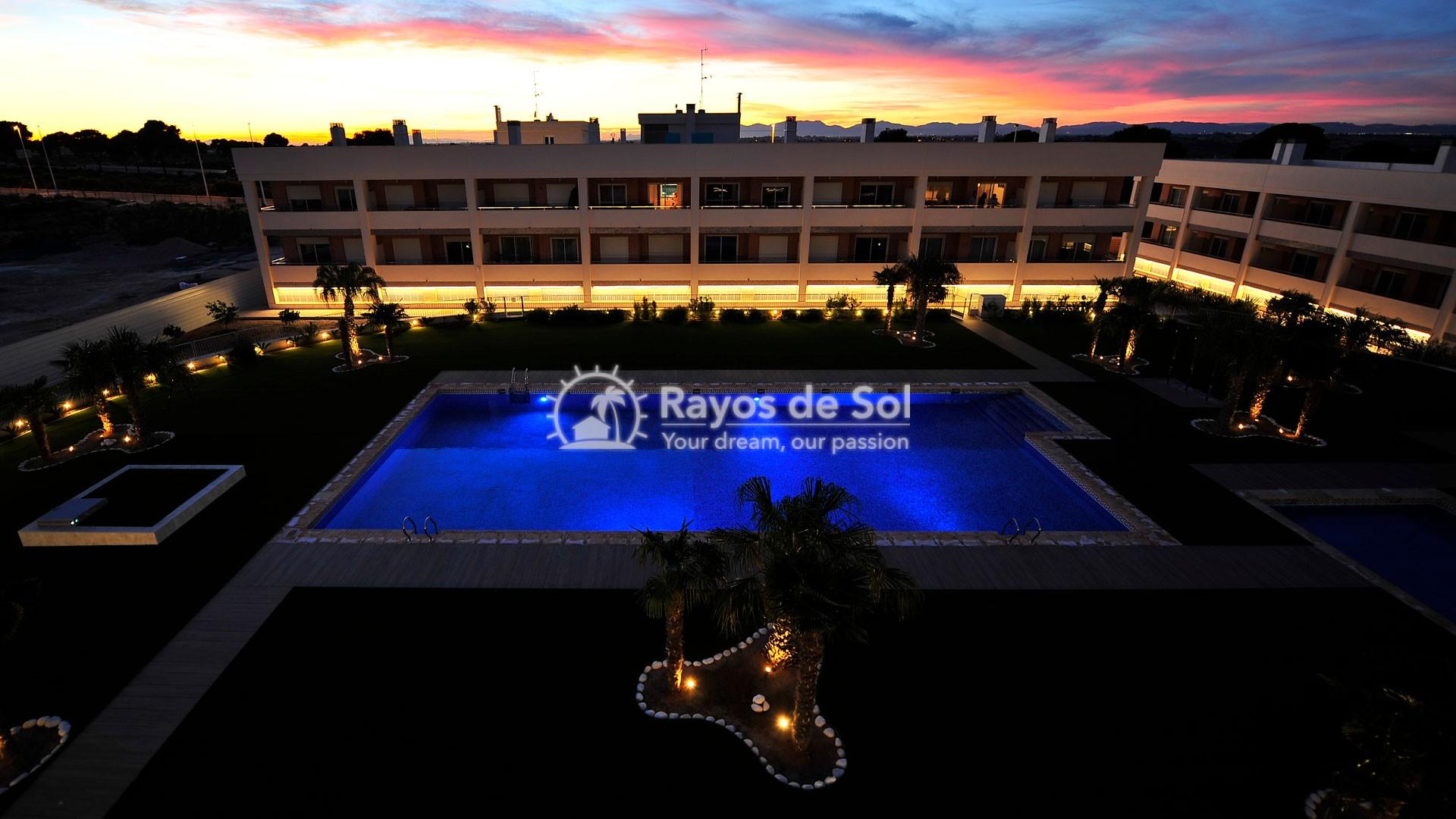 Apartment  in Santa Pola, Costa Blanca (bahiaplaya) - 32
