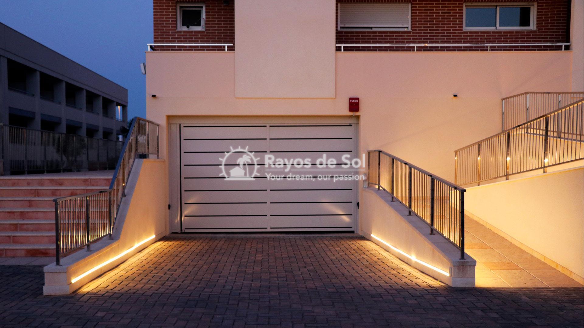 Apartment  in Santa Pola, Costa Blanca (bahiaplaya) - 38