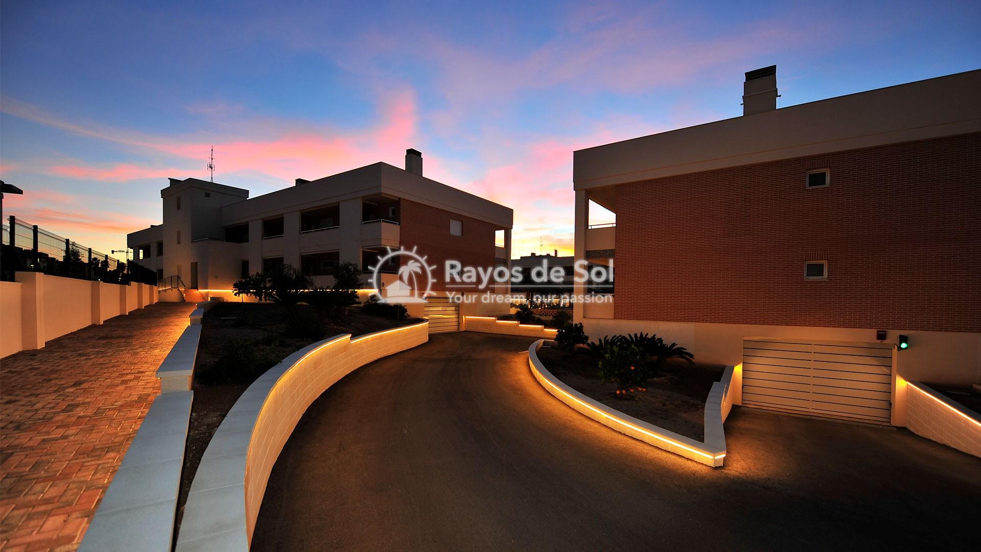 Apartment  in Santa Pola, Costa Blanca (bahiaplaya) - 36