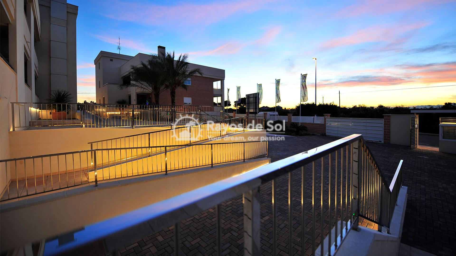 Apartment  in Santa Pola, Costa Blanca (bahiaplaya) - 35