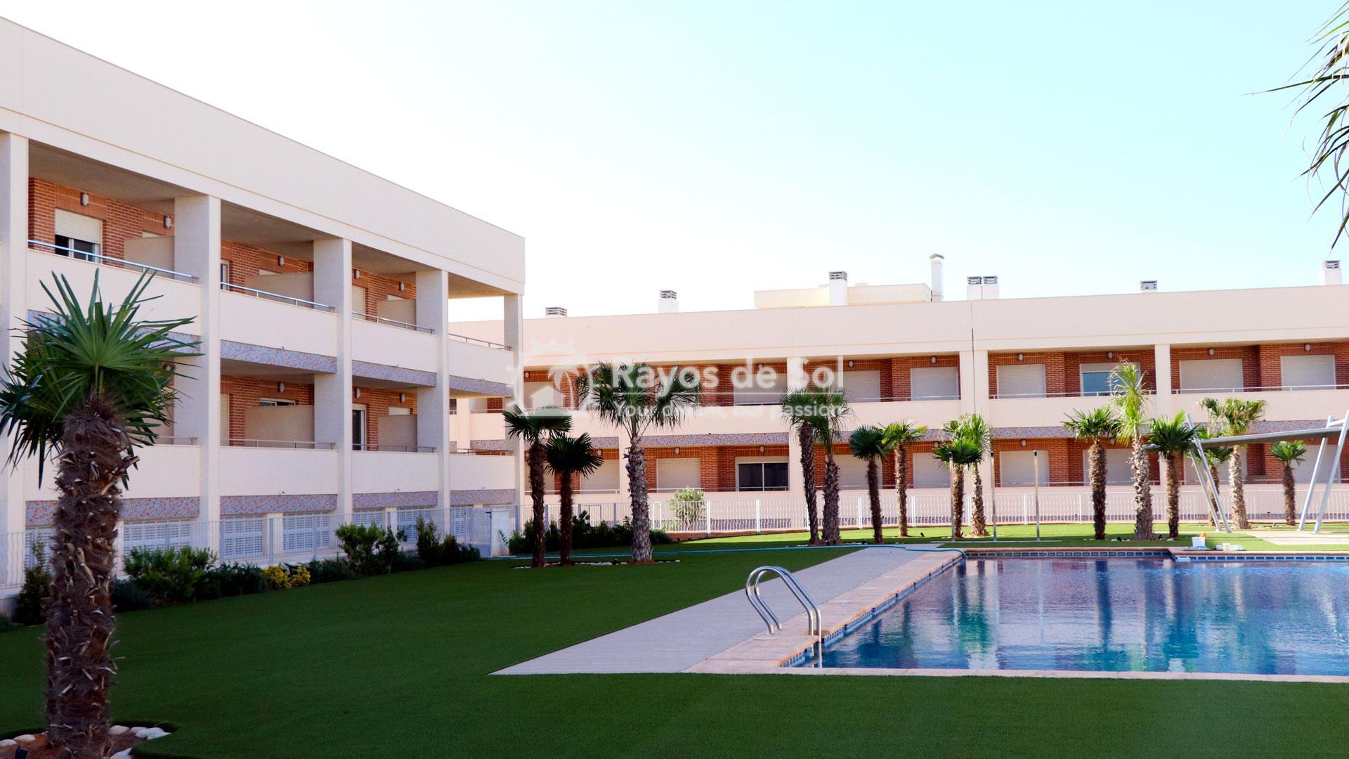 Apartment  in Santa Pola, Costa Blanca (bahiaplaya) - 27