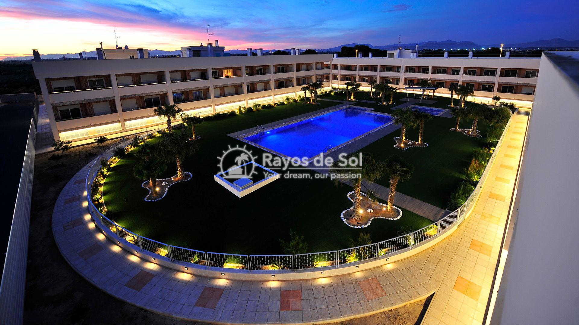 Apartment  in Santa Pola, Costa Blanca (bahiaplaya) - 31