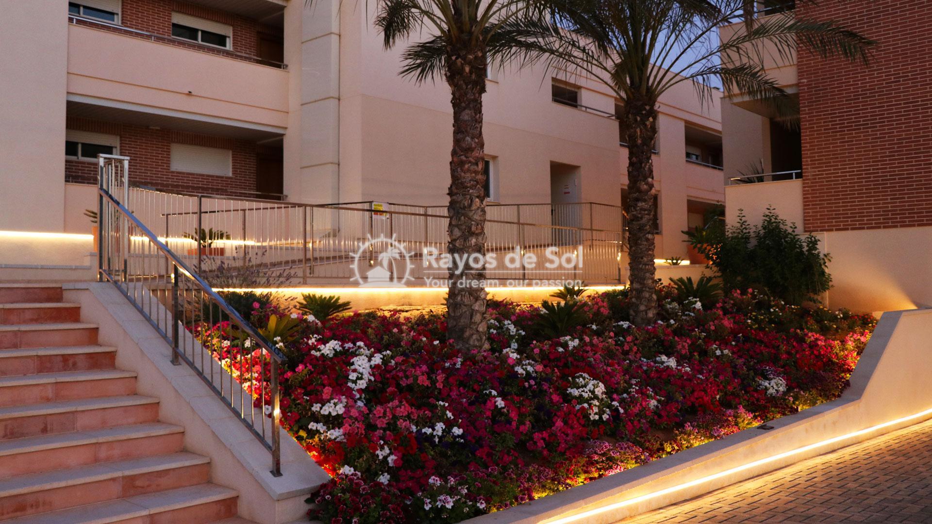 Apartment  in Santa Pola, Costa Blanca (bahiaplaya) - 34