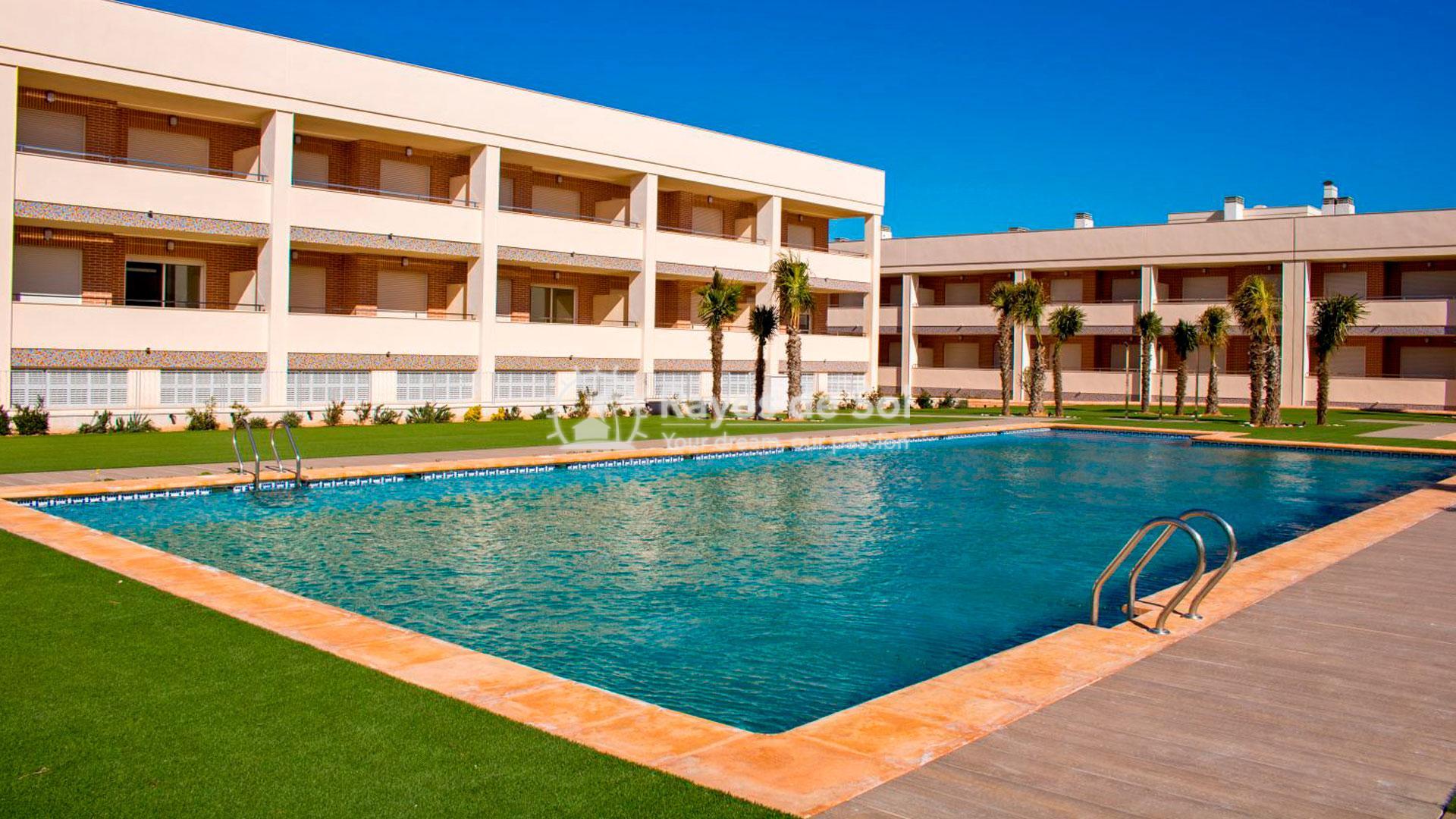 Apartment  in Santa Pola, Costa Blanca (bahiaplaya) - 28