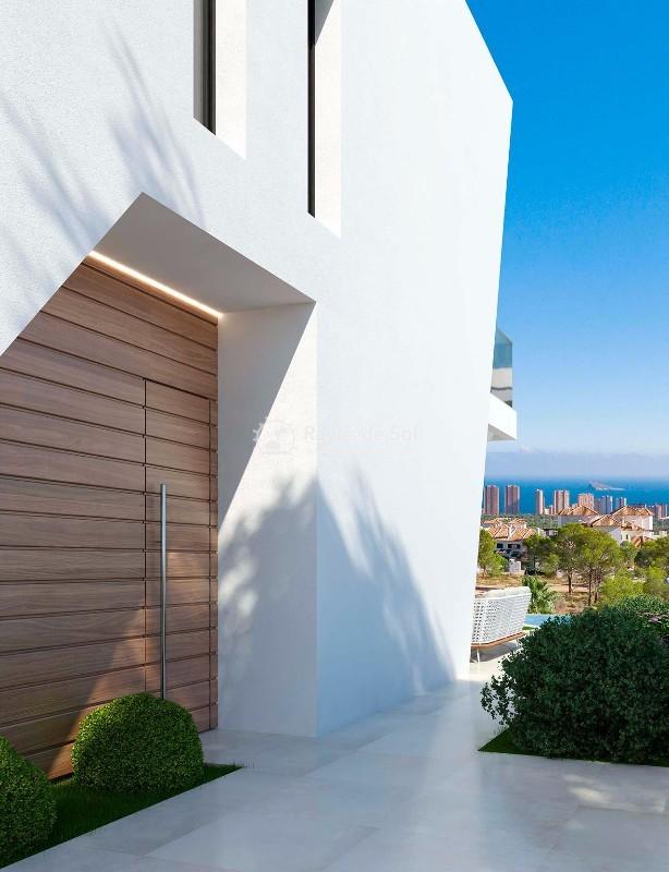 Villa  in Finestrat, Costa Blanca (infinityblue) - 12