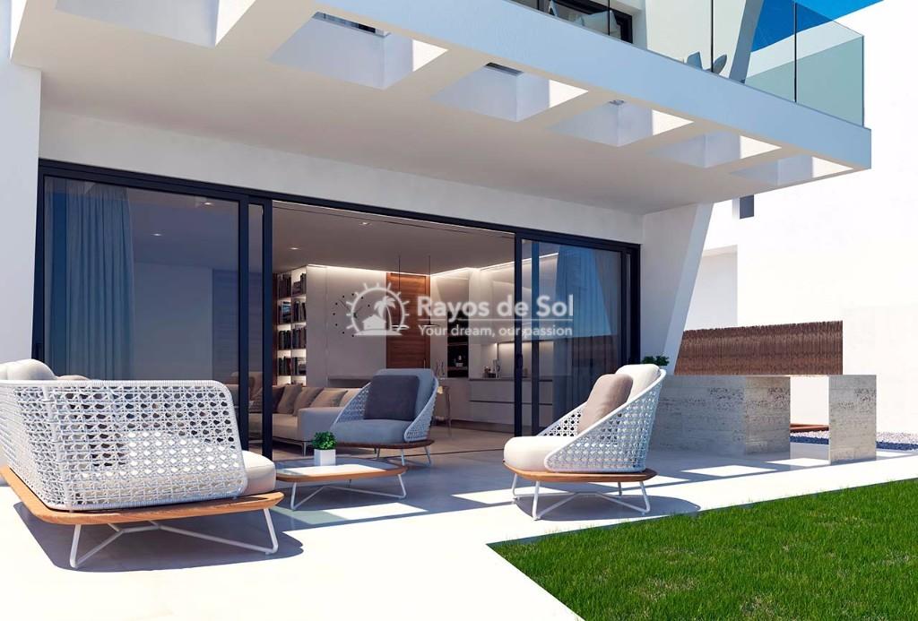 Villa  in Finestrat, Costa Blanca (infinityblue) - 13