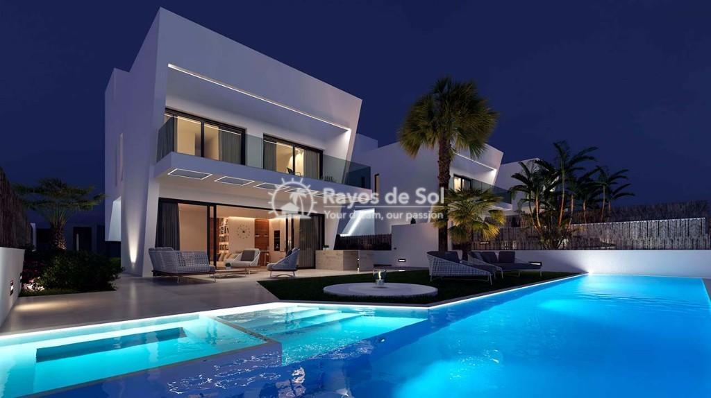 Villa  in Finestrat, Costa Blanca (infinityblue) - 14