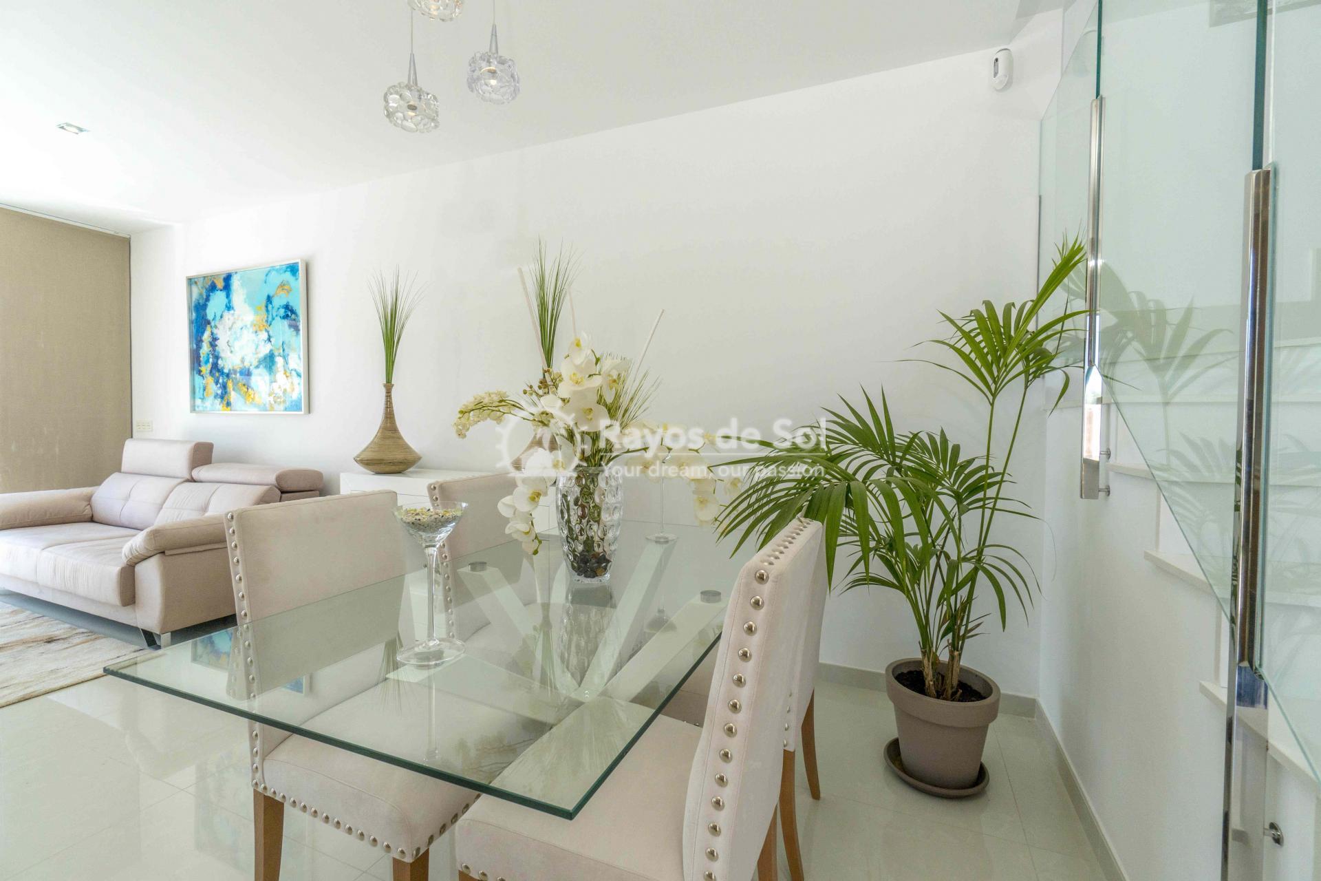 Villa  in Torrevieja, Costa Blanca (thevillage) - 28