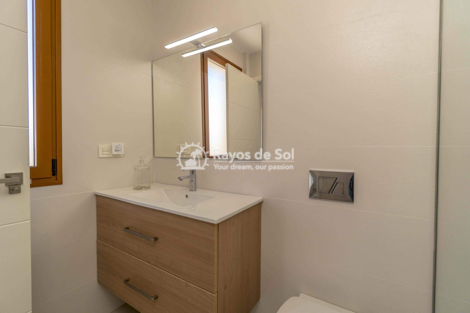 Villa  in Torrevieja, Costa Blanca (thevillage) - 37