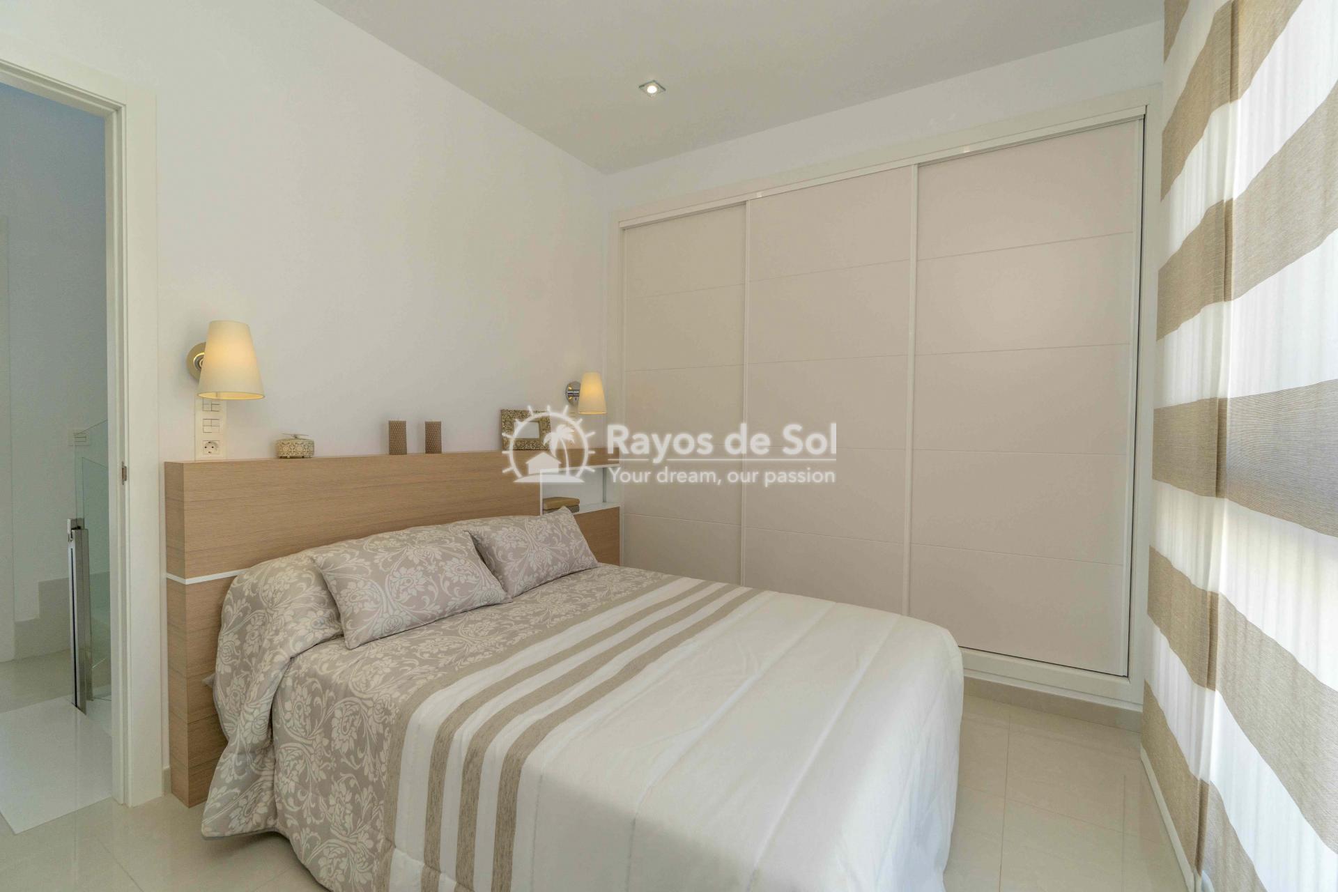 Villa  in Torrevieja, Costa Blanca (thevillage) - 38