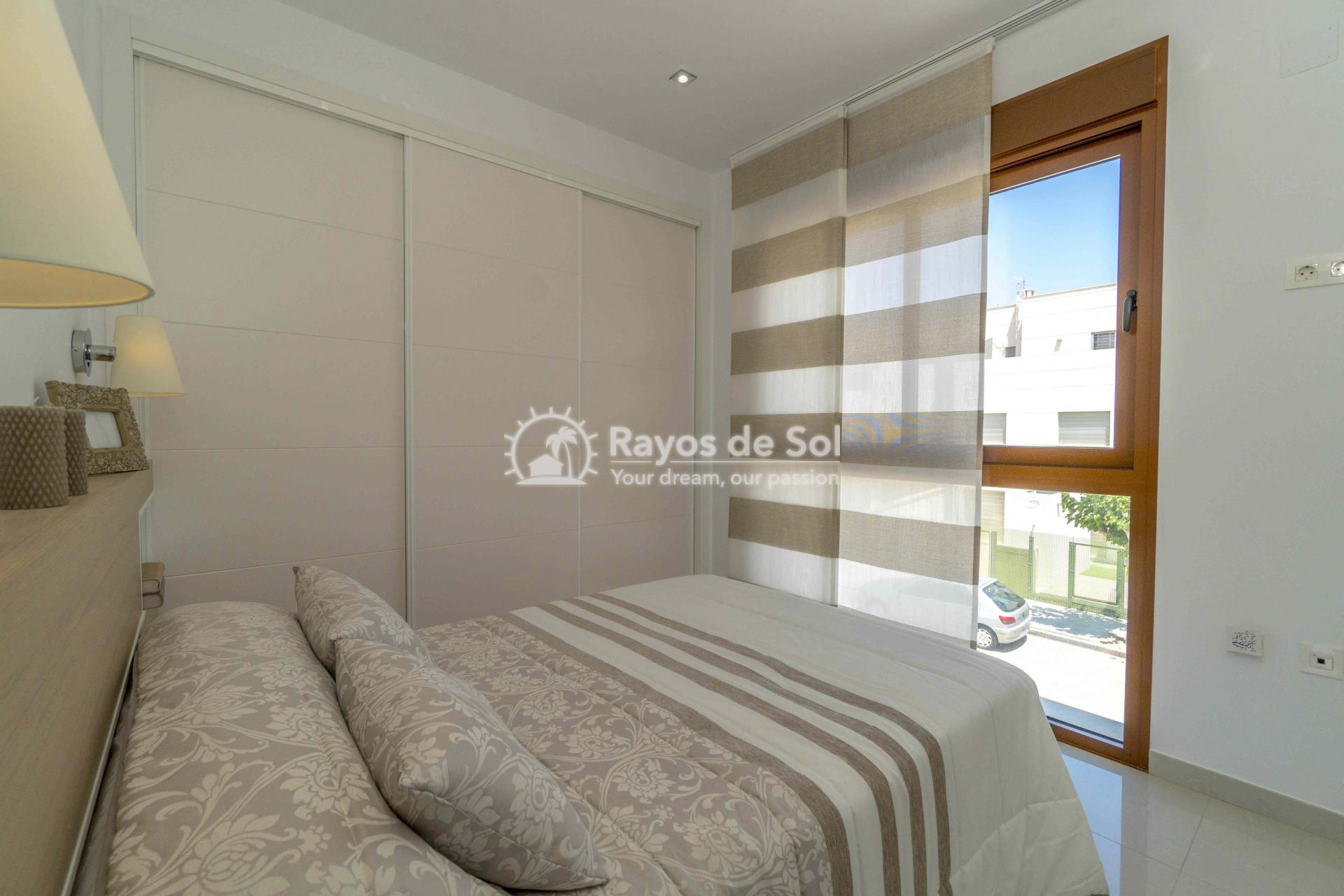 Villa  in Torrevieja, Costa Blanca (thevillage) - 39