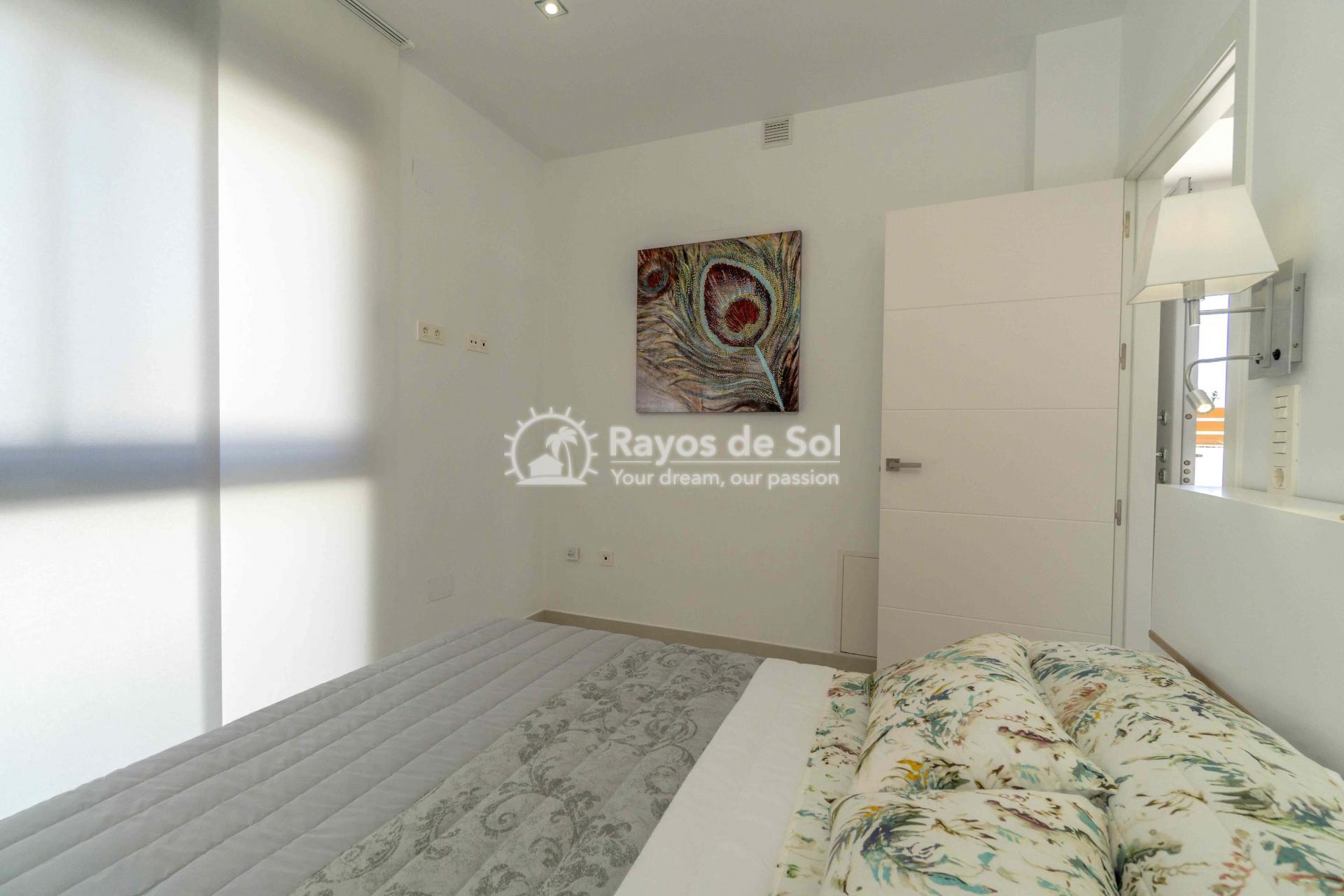 Villa  in Torrevieja, Costa Blanca (thevillage) - 53
