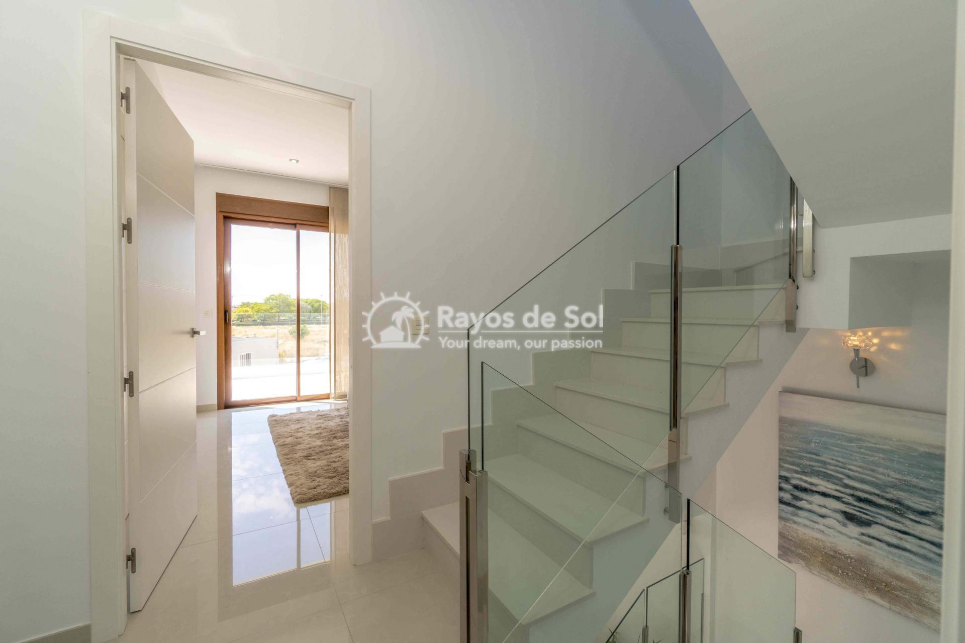 Villa  in Torrevieja, Costa Blanca (thevillage) - 59