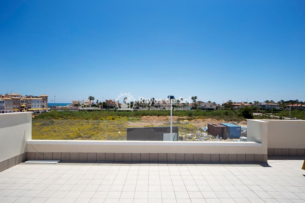 Penthouse  in Torrevieja, Costa Blanca (vamalia2-tf-2d) - 10