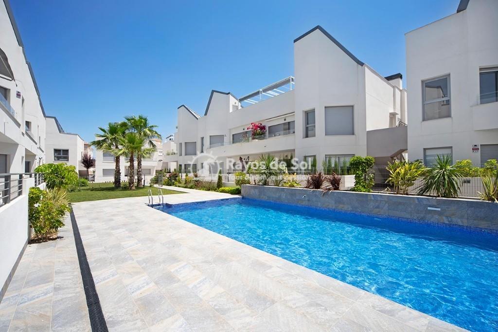 Penthouse  in Torrevieja, Costa Blanca (vamalia2-tf-2d) - 12