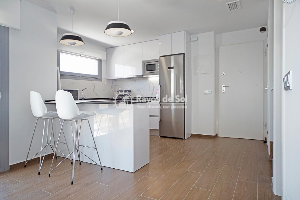 Ground Floor Apartment  in Torrevieja, Costa Blanca (vamalia2-gf-3d) - 6
