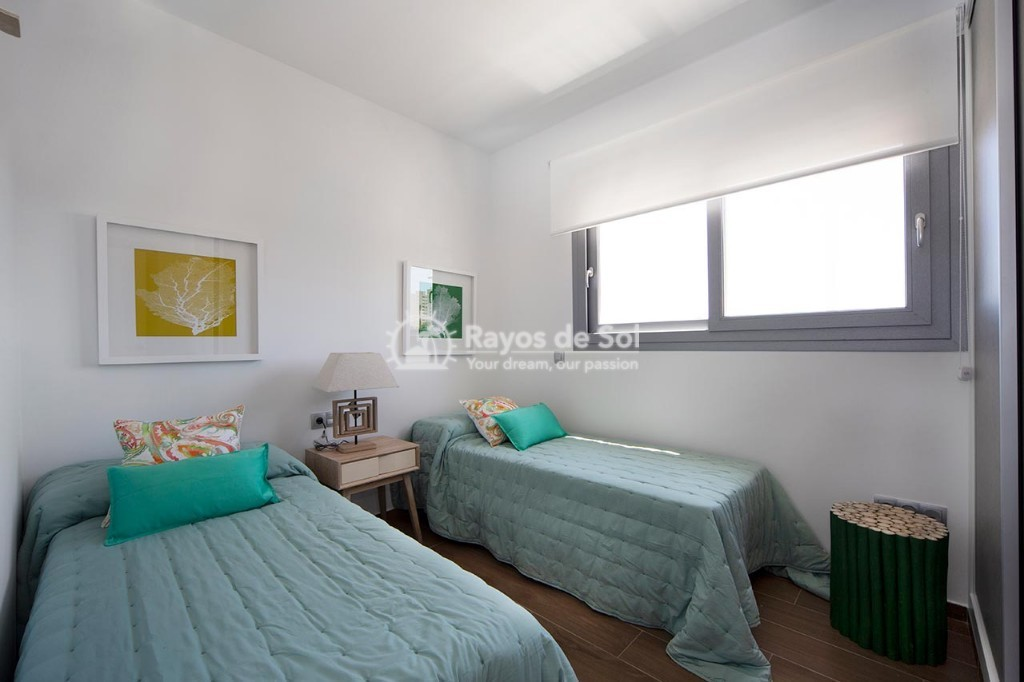 Ground Floor Apartment  in Torrevieja, Costa Blanca (vamalia2-gf-3d) - 8