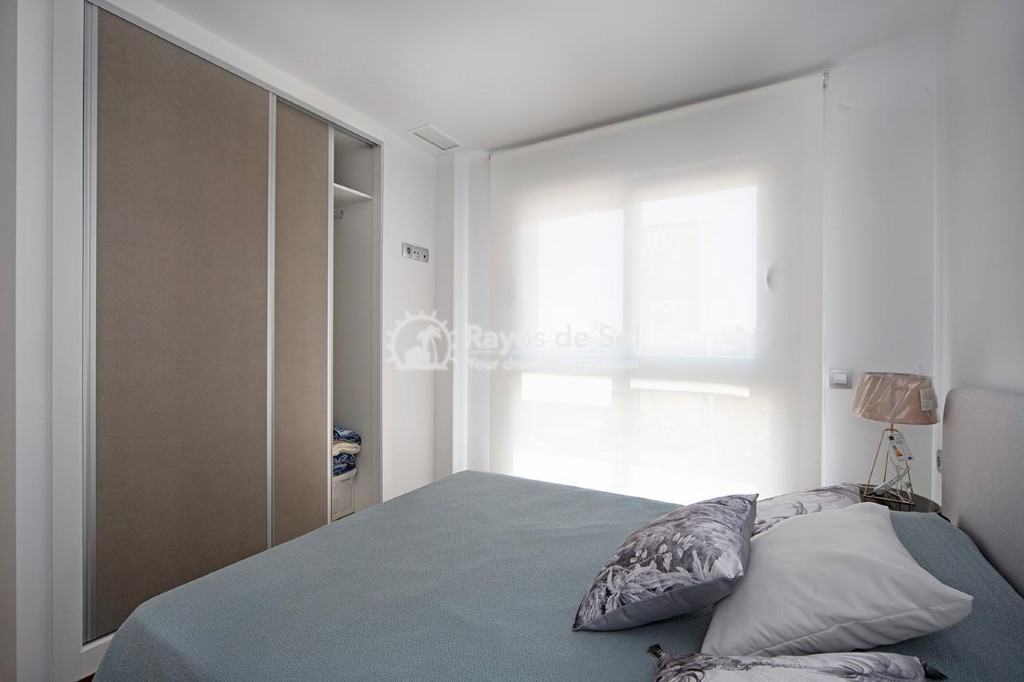 Ground Floor Apartment  in Torrevieja, Costa Blanca (vamalia2-gf-3d) - 10