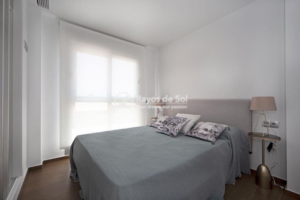 Ground Floor Apartment  in Torrevieja, Costa Blanca (vamalia2-gf-3d) - 9