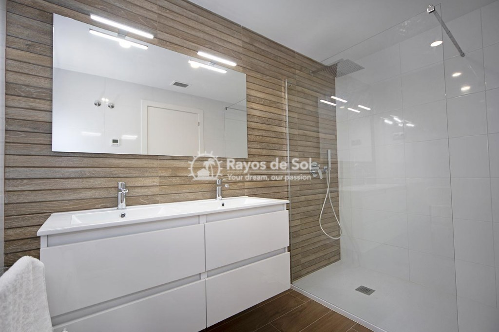 Ground Floor Apartment  in Torrevieja, Costa Blanca (vamalia2-gf-3d) - 14