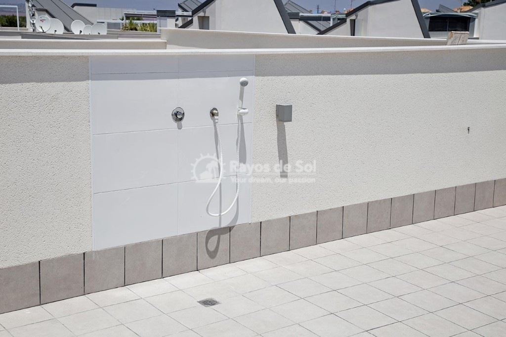 Ground Floor Apartment  in Torrevieja, Costa Blanca (vamalia2-gf-3d) - 23