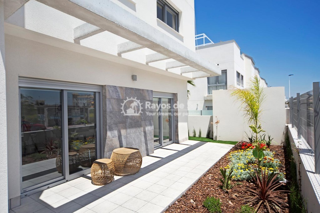 Ground Floor Apartment  in Torrevieja, Costa Blanca (vamalia2-gf-3d) - 27