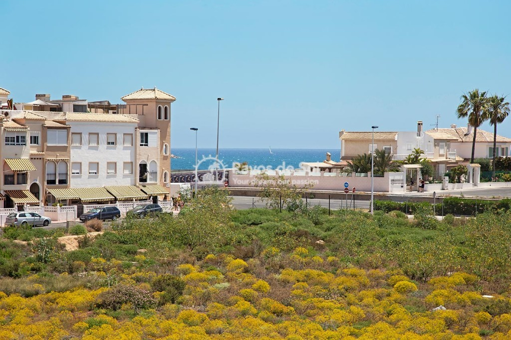 Townhouse  in Torrevieja, Costa Blanca (vamalia2-semid) - 31
