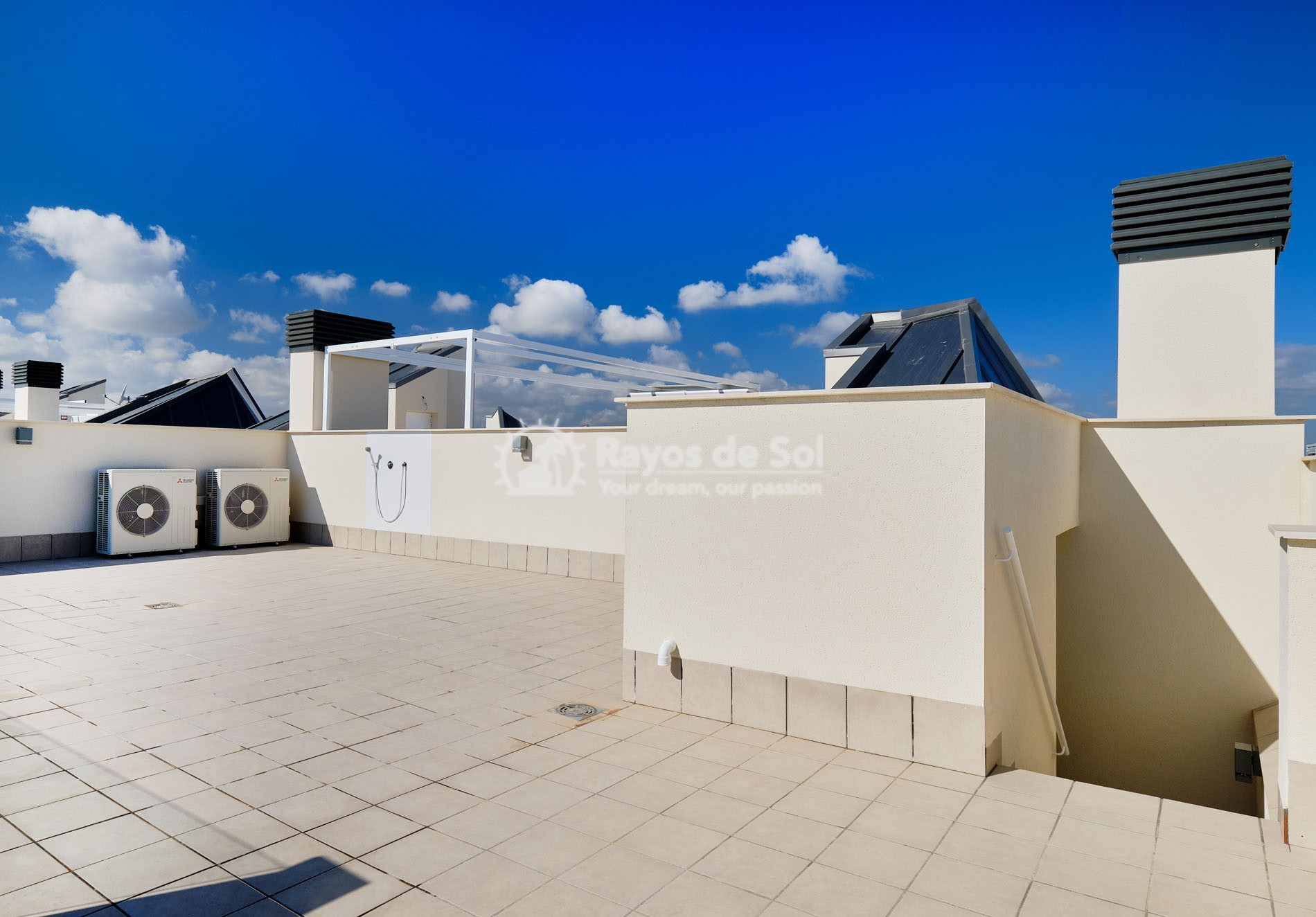 Townhouse  in Torrevieja, Costa Blanca (vamalia2-dpx) - 30