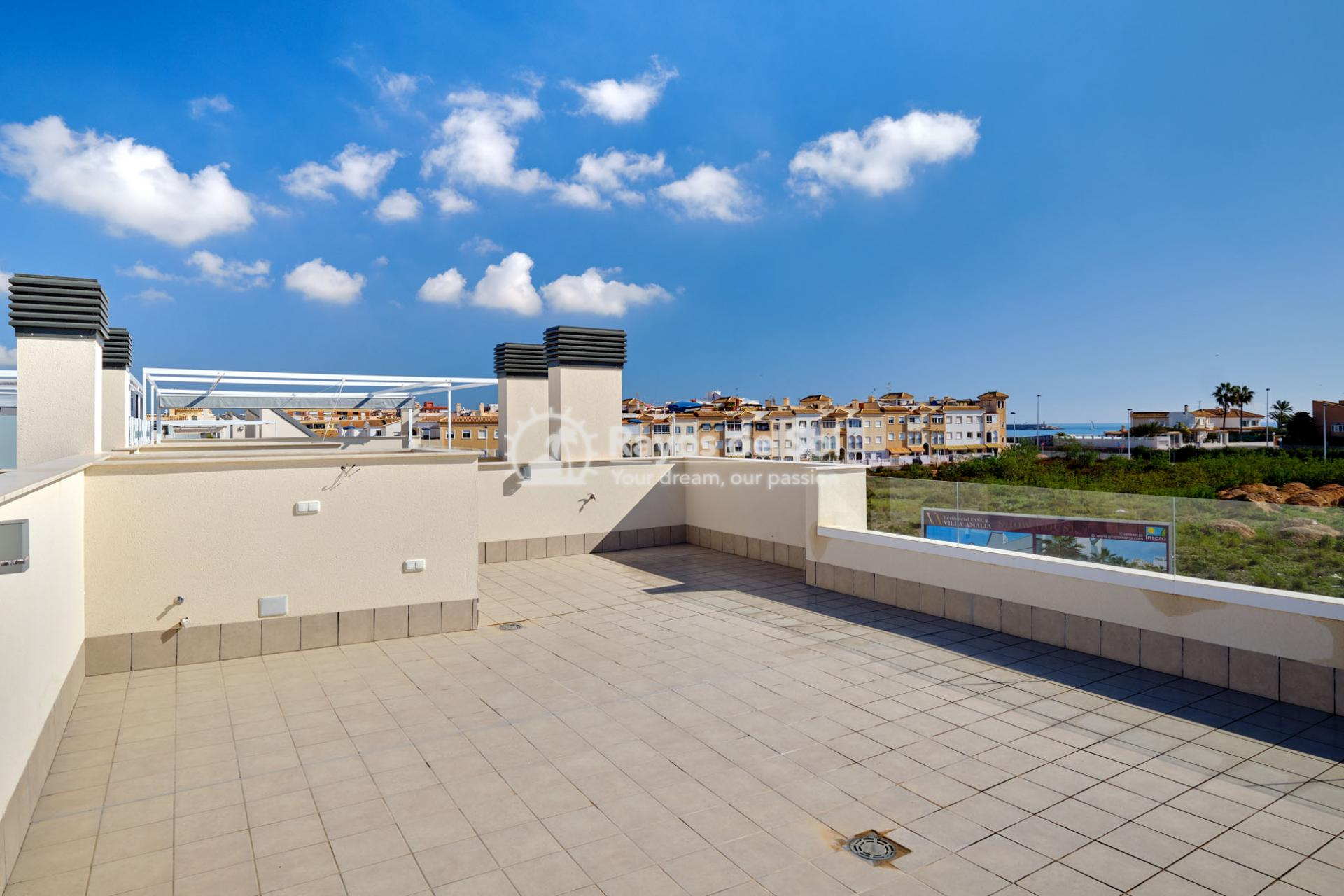 Townhouse  in Torrevieja, Costa Blanca (vamalia2-dpx) - 33