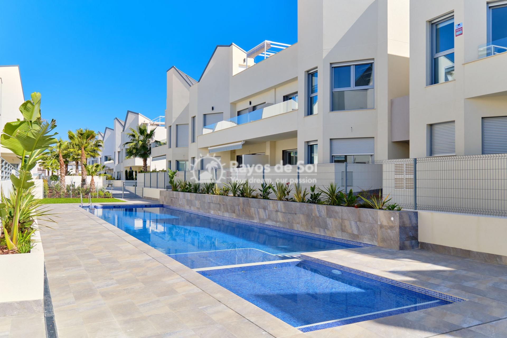 Townhouse  in Torrevieja, Costa Blanca (vamalia2-dpx) - 1