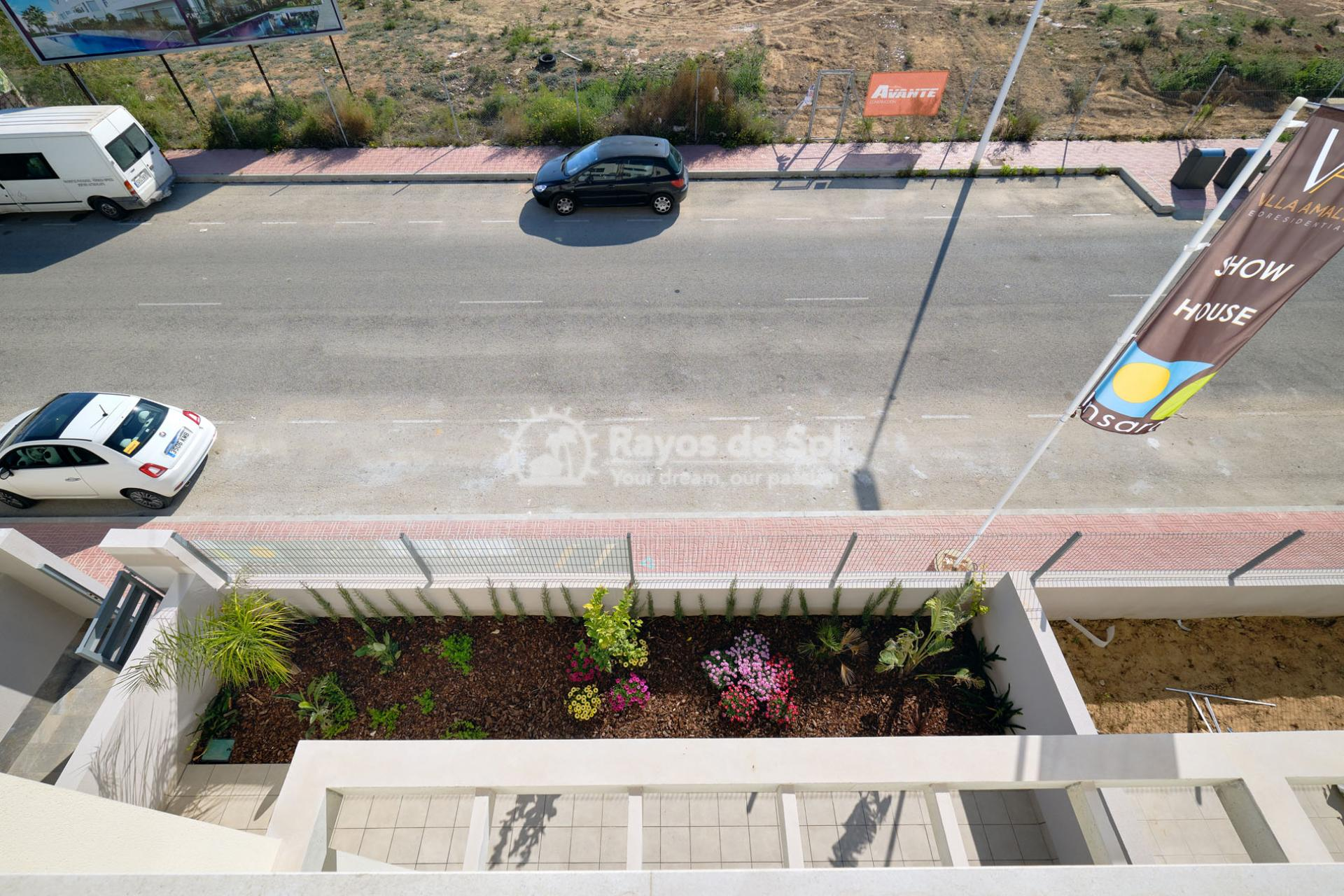 Townhouse  in Torrevieja, Costa Blanca (vamalia2-dpx) - 34
