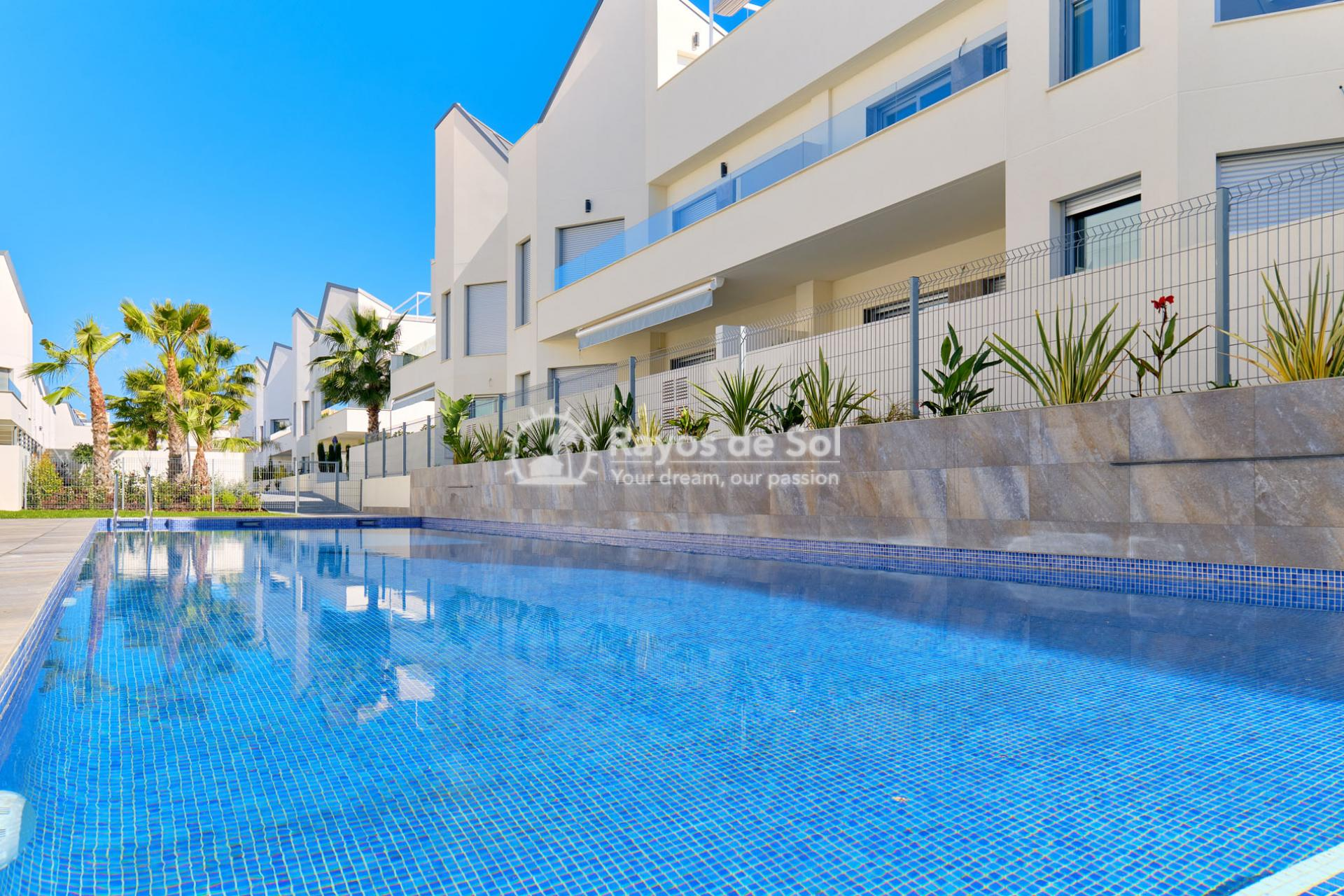 Townhouse  in Torrevieja, Costa Blanca (vamalia2-dpx) - 40